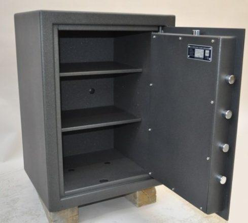 Atlas Sicherheitsschrank/Waffenschrank, TA S25
